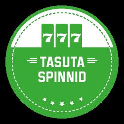 Free Spins Symbol EE