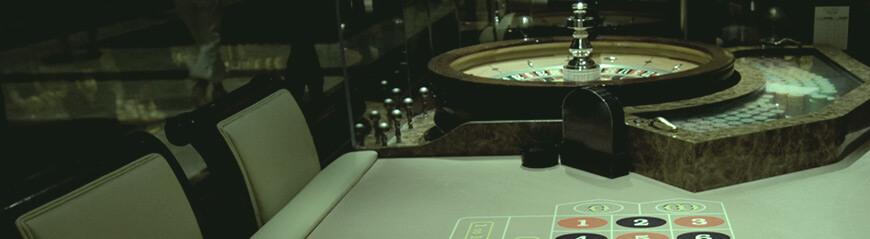 Side banner casino